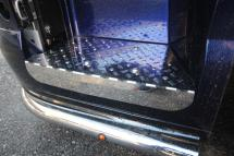 Cabin Steps Cover R/L for VOLVO FH4 <ステップカバー>
