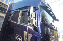 Home Country Mirror R for VOLVO FH4 <本国ミラー 右>