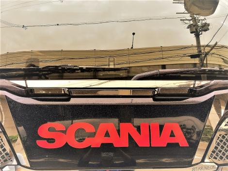 Wiper undercover for SCANIA NEXT GENERATION R&S<ワイパーアンダーカバー>