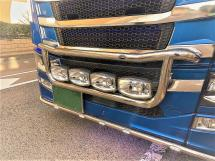 KAMA MultiBar for SCANIA NEXT GENERATION R&S <カマ マルチバー>